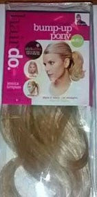 Jessica Simpson | Wavy Bump Up Pony