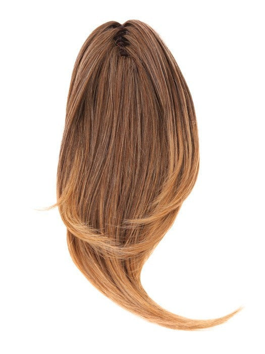 Color HT1416 = Dark Blonde | Base View