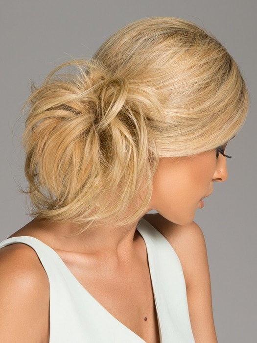Natural Tone By Christie Brinkley Hair Wrap Hair Extensions