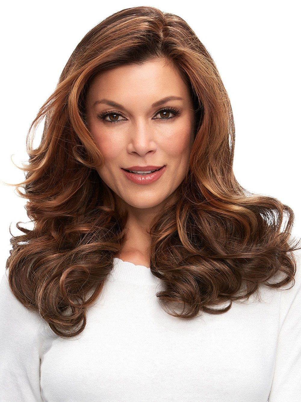 Easipart French 18 Exclusive Colors Remy Human Hair Topper By Jon