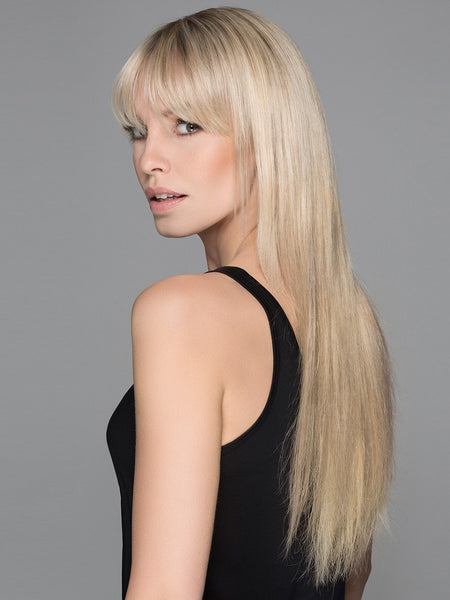 Hair In | Power Pieces by Ellen Wille