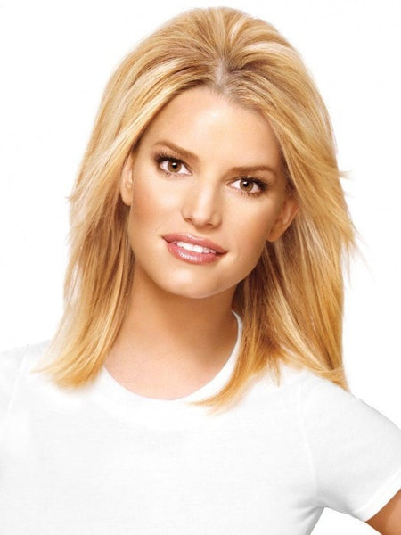 Color N/A | Mid Length bump Up Volume by Jessica Simpson