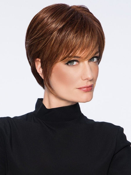 Wispy Cut by Hairdo | Color R3025S+