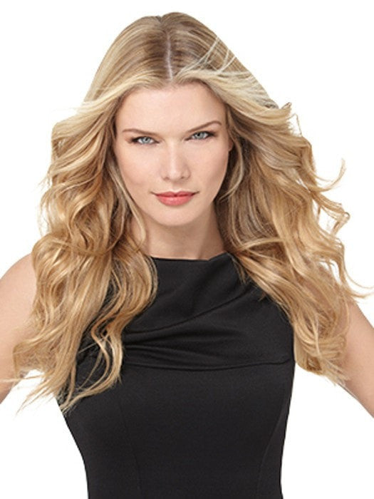 "18"" Remy Human Hair Extension Kit (10pc)"