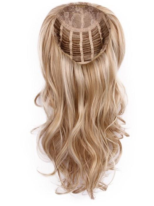 23 grand clip in extensions by hairdo 1 pc hair extensions 23 grand extensions heat friendly synthetic clip ins 1pc pmusecretfo Choice Image