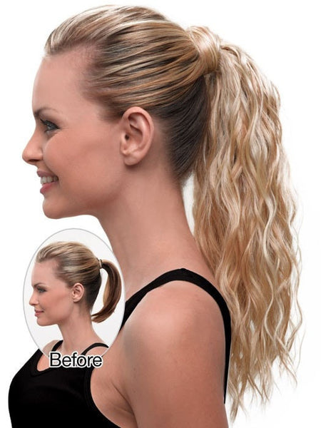 "18"" Simply Wavy Pony 