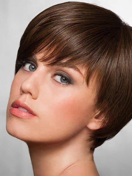 Short & Sleek by HairDo | Color: R10