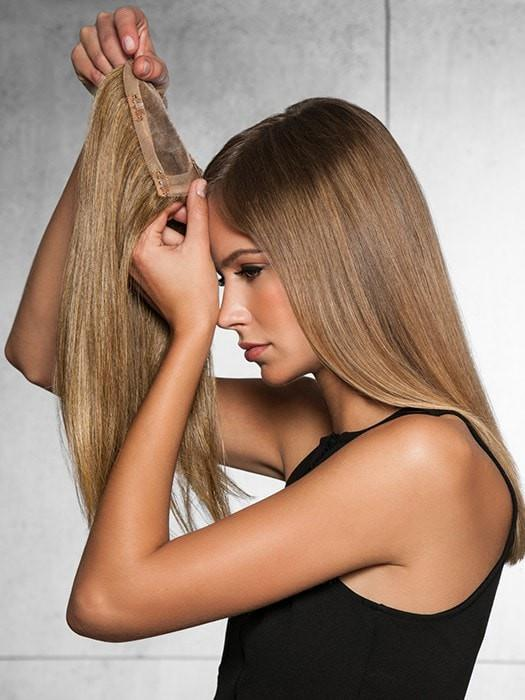Best hair extensions for thin on top