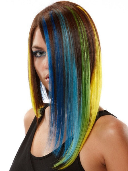 16 Quot Easilites Clip In Color Easihair Hair Extensions Com