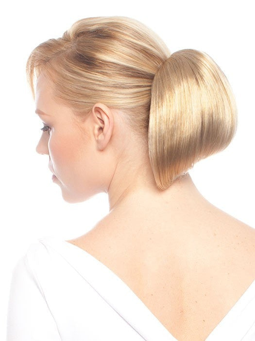 Poise by easihair ponytail hair extensions color 22mb sesame champagne blonde warm platinum blonde blend poise by easihair pmusecretfo Images
