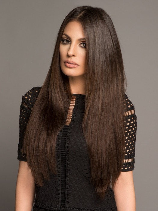 Color #2 | Thick, Long, Luxurious Hair
