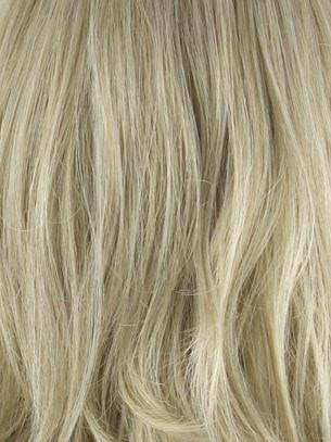 Color Creamy-Blonde
