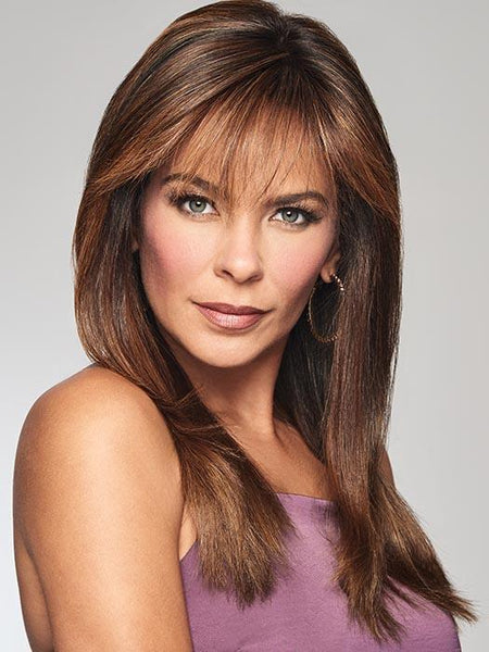 Transformations Top Pieces by Raquel Welch - Hair Extensions.com