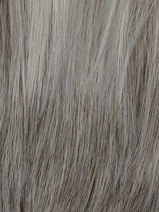 SILVER-FROST | Blend of White and Light Brown