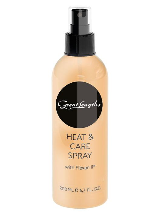 HEAT & CARE SPRAY by Great Lengths