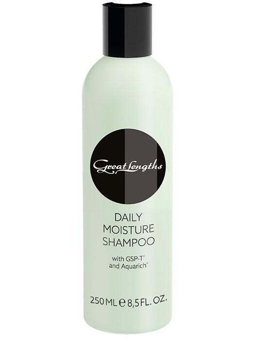 DAILY MOISTURE SHAMPOO by Great Lengths