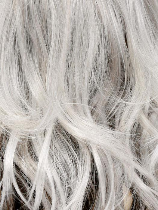 ICY-SHADOW | Iced Blonde dusted with Soft Sand and Golden Brown Underneath