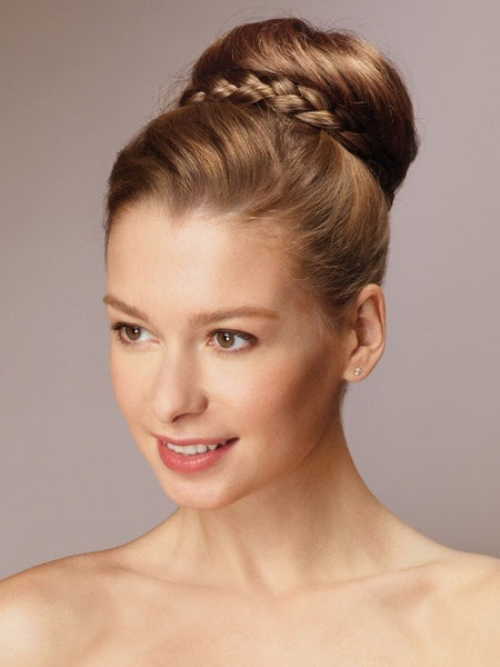 Color Frosted | Ballerina Bun by Revlon