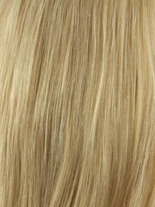 Color R9HH = Light golden blonde