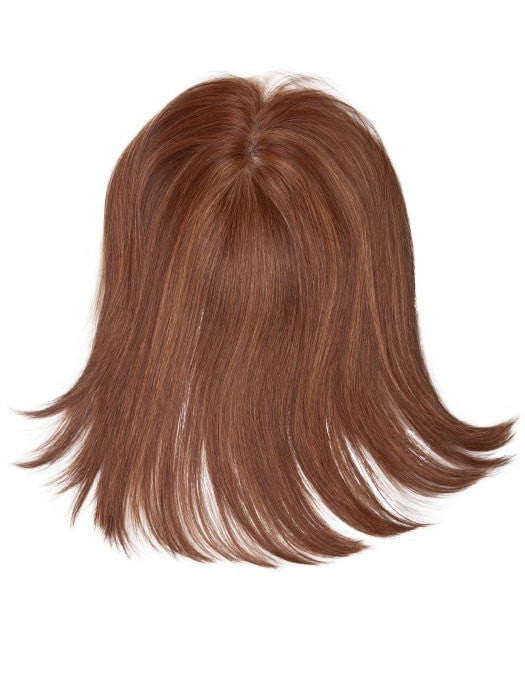 Special Effect by Raquel Welch | 100% Human Hair Toppiece