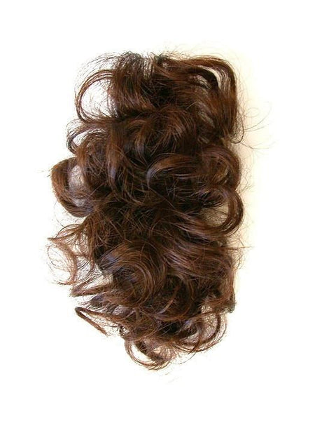Color R8 = Dark Cinnamon: Rich, Dark Brown | Whimsy by Raquel Welch