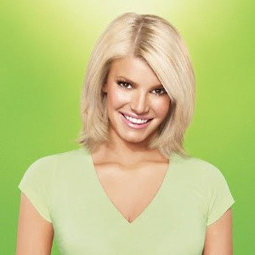 Jessica simpson clip in hair extensions sale 30 40 off color na 10 straight clip in extensions by jessica simpson pmusecretfo Gallery