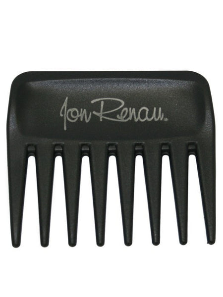 Wide Tooth Wig Comb