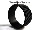 Seamless™ Follow Focus Gear for <b>Nikon Z 50mm f1.8 S</b> Lens