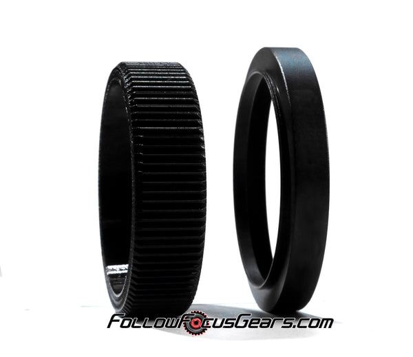 Seamless™ Follow Focus Gear for <b>Minolta MC Rokkor-X 50mm f3.5 Macro</b> Lens
