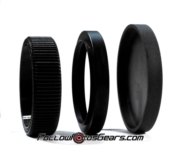 Seamless™ Follow Focus Gear for <b>Asahi Opt. Co. SMC Pentax-M 85mm f2</b> Lens