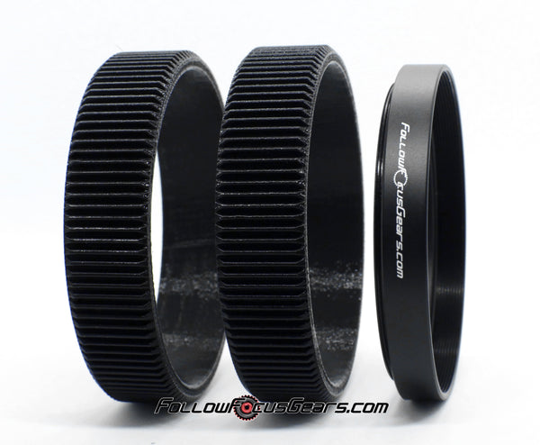 Seamless™ Follow Focus Gear for <b>Canon RF 24-70mm f2.8 L IS USM</b> Lens