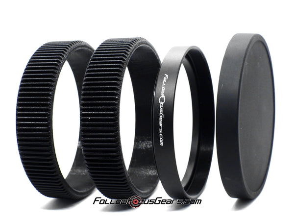 Seamless™ Follow Focus Gear for <b>Canon EF 16-35mm f4 L IS USM</b> Lens