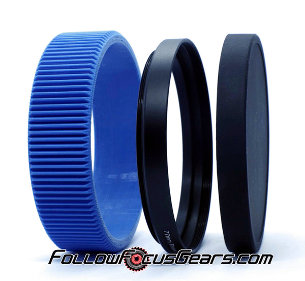 Seamless™ Follow Focus Gear Ring for <b>Rokinon/Samyang 85mm f1.4 non-Cine</b> Lens