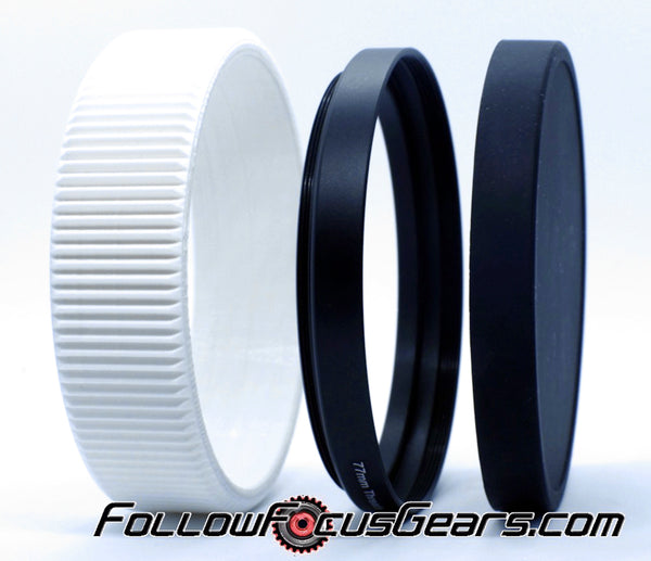 Seamless™ Follow Focus Gear for <b>Contax Zeiss 135mm f2.8 Sonnar</b> Lens