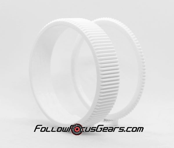 Seamless™ Follow Focus Gear for <b>Contax Zeiss 18mm f4 Distagon CY</b> Lens