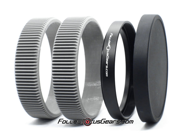 Seamless™ Follow Focus Gear for <b>Canon EF 16-35mm f2.8 L USM</b> Lens