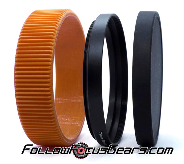 Seamless™ Follow Focus Gear for <b>Asahi Opt. Co. Super Takumar 35mm f2</b> Lens