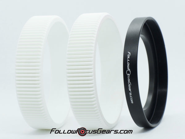 Seamless™ Follow Focus Gear for <b>Sigma 24-70mm f2.8 EX DG HSM</b> Lens