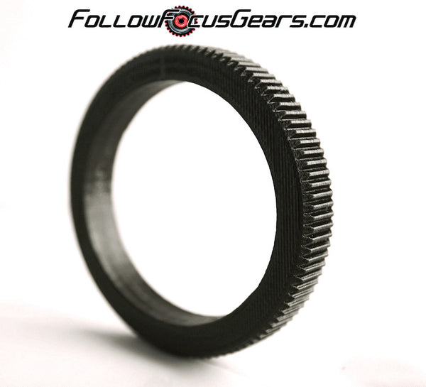 Seamless Follow Focus Gear for <b>Leica 28mm f2.8 Elmarit - R I</b> Lens