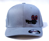 Follow Focus Gears Flex Fit Hat in L/XL