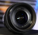 Seamless™ Follow Focus Gear for <b>Leica 28-70mm f3.5-4.5 Vario Elmar -  R</b> Lens