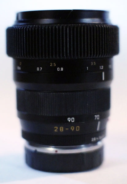 Seamless™ Follow Focus Gear for <b>Leica 28-90mm f2.8-4.5 Vario-Elmar - R E67</b> Lens