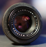 Seamless™ Follow Focus Gear for <b>Leica 50mm f1.4 Summilux - R E55 Mark I</b> Lens