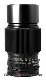 Seamless™ Follow Focus Gear for <b>Mamiya Sekor C 210mm f4 N</b> Lens
