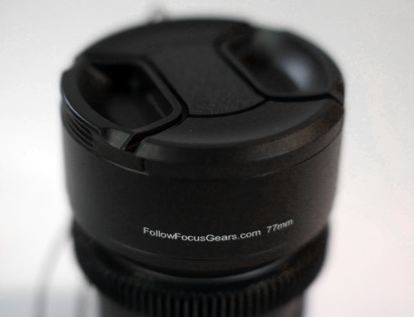 <b>55-77mm<b/> Step Up Adapter