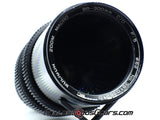 Seamless Follow Focus Gear For Soligor 85-300mm f5 C/D Lens