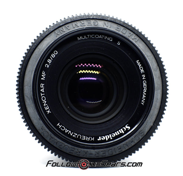 Schneider Kreuznach Xenotar MF 80mm f2.8 Multicoating S