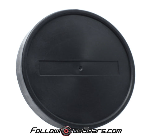 80mm Slip On Cap