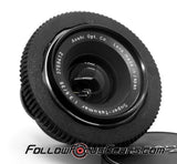 Seamless™ Follow Focus Gear for <b>Asahi Opt. Co. Super Takumar 35mm f3.5</b> Lens
