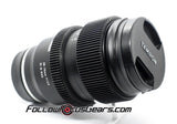 Seamless™ Follow Focus Gear for <b>Tamron 28-75mm f2.8 Di RXD III (E Mount)</b> Lens